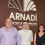 Profesorado Arnadí