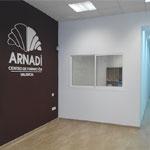 Entrada Arnadí
