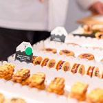 Varias imágenes de la última edición de la Mejor Pasta de Té 2016