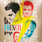 Poster Francia CMP