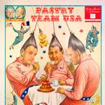 Poster USA CMP 2017
