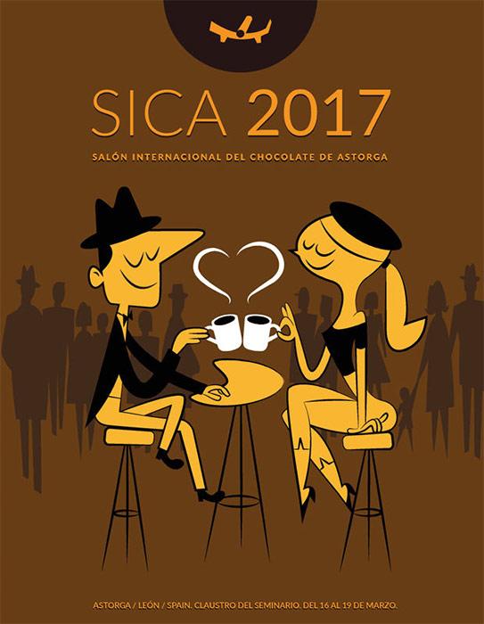 Cartel Sica 2017