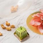 El surtido de productos en exclusiva con los que ha arrancado la segunda tienda de Ansel en Japón