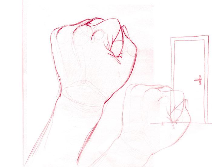 ilustración editorial 451