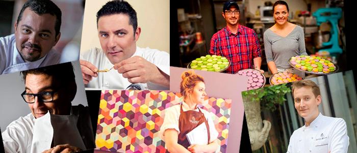 collage premios chef pastelero 2018 AIG