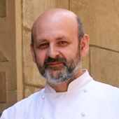 Eric Ortuño