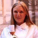 Elena Schmidt es Mejor Memoria de Pastelería de Primero