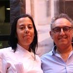 Ester Martín es Mejor Memoria de Pastelería de Segundo