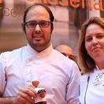 Saúl Contreras realiza la Mejor Memoria de Pastelería de Tercero