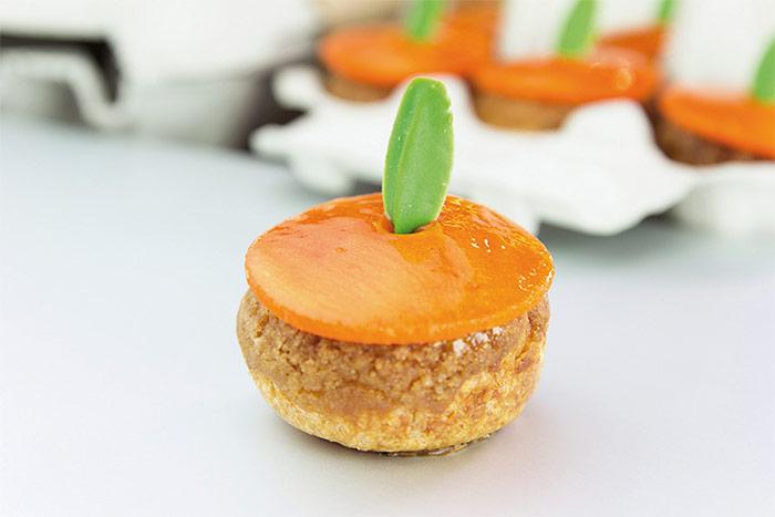Bocasú naranja