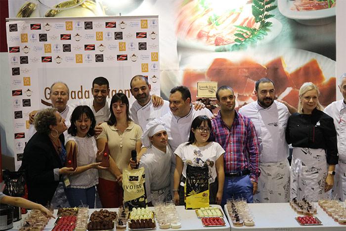 Iniciativas solidarias de Granada Origen