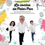 "portada ""la cocina de Peter Pan"""