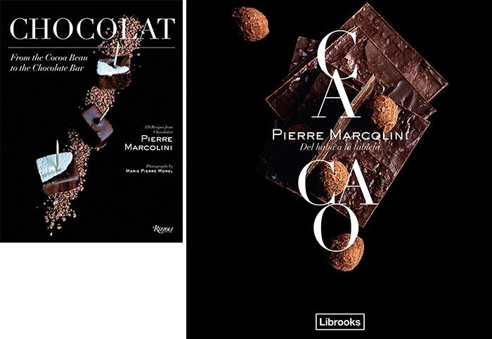 libro Pierre Marcolini