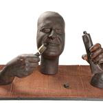 escultura Jordi Sempere