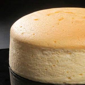 Cotton cheesecake de Tomás Rodríguez