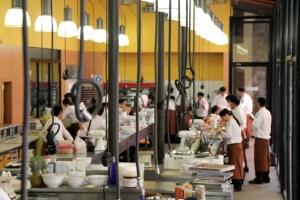 Escuela de Pastelería del Gremio de Barcelona