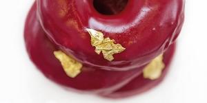 Imagen de Doughnuts con glaseados de autor