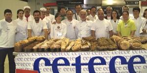Imagen de La masa madre de cultivo de trigo, a estudio en el CETECE