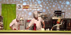 Imagen de España se cae de la Copa del Mundo de Pastelería