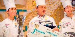 Imagen de Japón conquista por segunda vez el Mundial Junior de Sigep