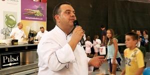 """Imagen de """"Queremos que la pastelería gane relevancia con iniciativas solidarias"""""""