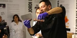Imagen de La I Muestra Internacional de Pastelería acerca el trabajo de grandes chefs al público