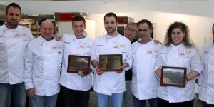 Imagen de El abulense Juan Antonio Pérez, Campeón Nacional de Panadería Artesana