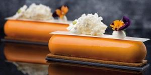 Imagen de Cake de zanahoria de Antonio Bachour