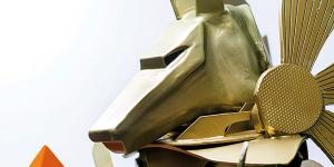 Imagen de Un anubis muy chocolatero de Sergi Vela