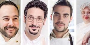 Imagen de El futuro de la pastelería en Habemus Dulcis