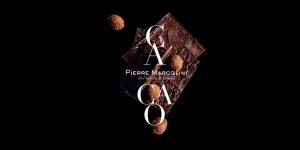 Imagen de El nuevo libro de Pierre Marcolini llega a nuestro país