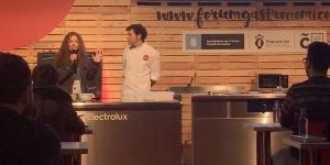 Imagen de Aforo completo en el taller de croissants de Toni Vera en el Fórum A Coruña