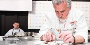 Imagen de La pastelería y la cocina caminan juntas en el Dossier Dessert de Identità Golose