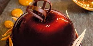Imagen de Esfera de chocolate blanco y Anís del Mono de Anthony Rey