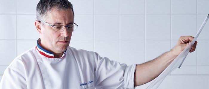 Stéphane Leroux