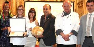Imagen de Lérida tiene el Mejor Pan de Payés con IGP 2015