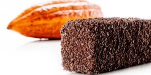Imagen de Cake Ghana sin gluten y sin lactosa de Jordi Bordas