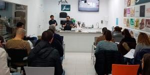 Imagen de Sosa Ingredients inaugura un Aula en Madrid
