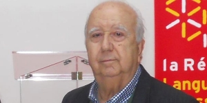 Imagen de Fallece Pere Vila Camps