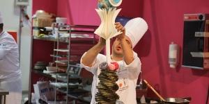 Imagen de 20 países a por el Campeonato Mundial de Pastelería de la FIPGC
