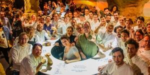 Imagen de Algunas de las mejores pastelerías de Barcelona se preparan para el Tast a la Rambla