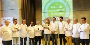 Imagen de Pastelería Hofmann elabora la mejor pasta de té artesana de España