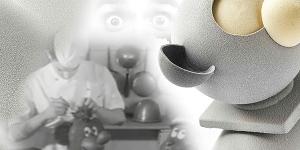 Imagen de Tugues y el mágico efecto terciopelo
