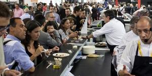 Imagen de Hostelco contará con una plaza de talleres de pastelería y helados