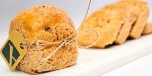 Imagen de Sabadell, sede del Congreso Internacional de Panadería Futura en 2018
