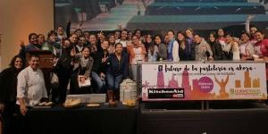 Imagen de Habemus Dulcis se consolida como el congreso referente de alta pastelería en Sudamérica