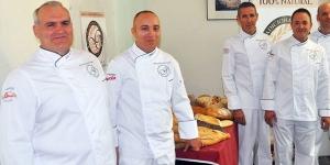 Imagen de Pan Tradicional Granadino, la nueva norma de calidad para los panaderos de Granada