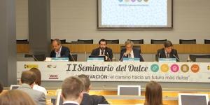 Imagen de La industria del dulce facturó más de 4.500 millones de euros en 2015