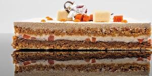 Imagen de Carrot cake de Victor Decastro