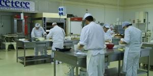 Imagen de Agotadas las plazas para el curso de CETECE dedicado a los cereales